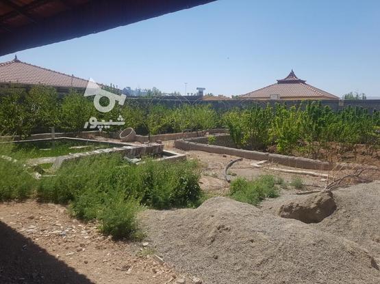 فروش باغ خیابان پژوهش محله هنرمندان  در گروه خرید و فروش املاک در اصفهان در شیپور-عکس1