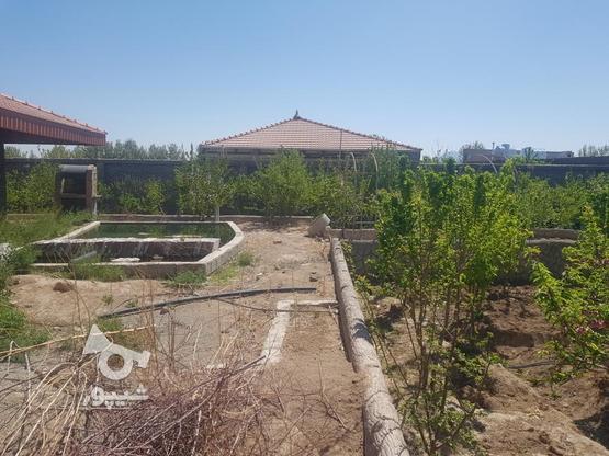 فروش باغ خیابان پژوهش محله هنرمندان  در گروه خرید و فروش املاک در اصفهان در شیپور-عکس3