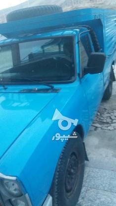 وانت نیسان دیزل 89 فروش فوری  در گروه خرید و فروش وسایل نقلیه در کردستان در شیپور-عکس5