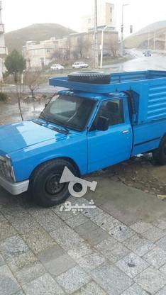 وانت نیسان دیزل 89 فروش فوری  در گروه خرید و فروش وسایل نقلیه در کردستان در شیپور-عکس3