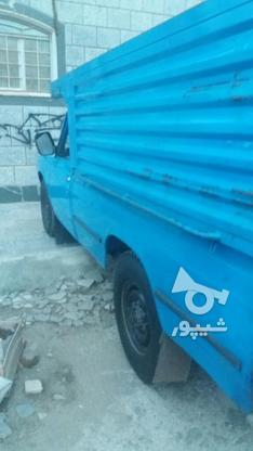 وانت نیسان دیزل 89 فروش فوری  در گروه خرید و فروش وسایل نقلیه در کردستان در شیپور-عکس4
