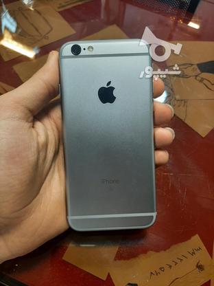 ایفون 6 اس در حد در گروه خرید و فروش موبایل، تبلت و لوازم در مازندران در شیپور-عکس1