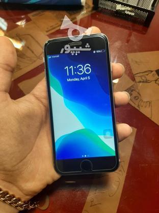 ایفون 6 اس در حد در گروه خرید و فروش موبایل، تبلت و لوازم در مازندران در شیپور-عکس2