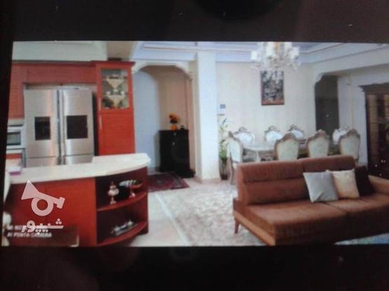 127 متر سه خواب سعادت آباد در گروه خرید و فروش املاک در تهران در شیپور-عکس1