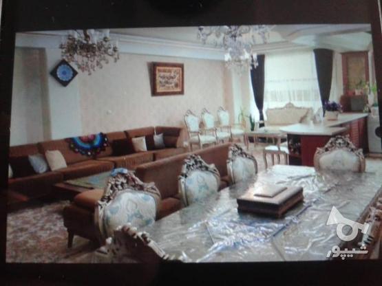 127 متر سه خواب سعادت آباد در گروه خرید و فروش املاک در تهران در شیپور-عکس3
