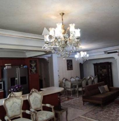 127 متر سه خواب سعادت آباد در گروه خرید و فروش املاک در تهران در شیپور-عکس5