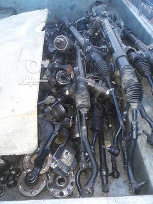 لوازم استوک انواع خودرها در گروه خرید و فروش وسایل نقلیه در تهران در شیپور-عکس4
