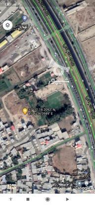 زمین مناسب ساخت  در گروه خرید و فروش املاک در آذربایجان غربی در شیپور-عکس3