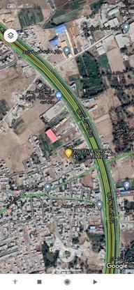 زمین مناسب ساخت  در گروه خرید و فروش املاک در آذربایجان غربی در شیپور-عکس2