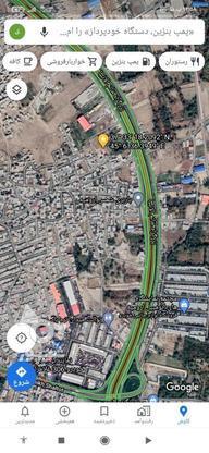 زمین مناسب ساخت  در گروه خرید و فروش املاک در آذربایجان غربی در شیپور-عکس1