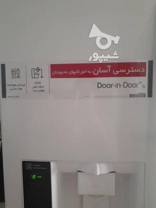 یخچال ساید دور این دور مدل MDF62w در گروه خرید و فروش لوازم خانگی در تهران در شیپور-عکس2