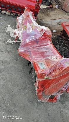 کلوخ شکن روتیواتور در گروه خرید و فروش وسایل نقلیه در مازندران در شیپور-عکس1