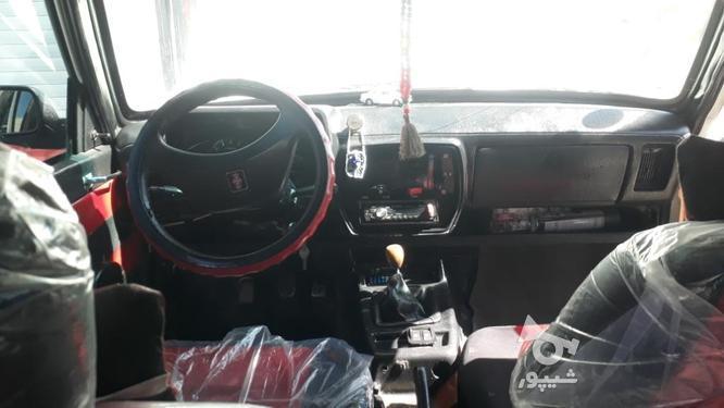 پیکان سواری در گروه خرید و فروش وسایل نقلیه در آذربایجان غربی در شیپور-عکس2