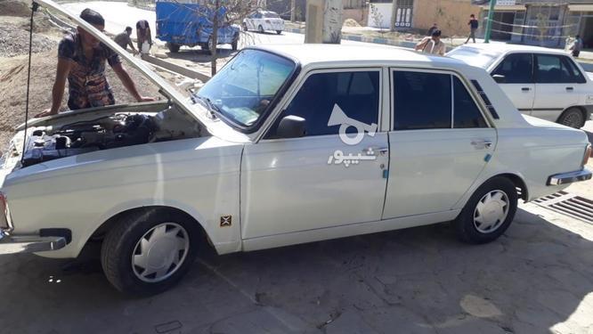 پیکان سواری در گروه خرید و فروش وسایل نقلیه در آذربایجان غربی در شیپور-عکس1