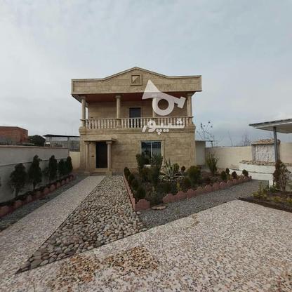 فروش ویلا 300 متری شیک در گروه خرید و فروش املاک در مازندران در شیپور-عکس1