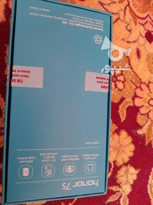 گوشی هواوی 7s در گروه خرید و فروش موبایل، تبلت و لوازم در سیستان و بلوچستان در شیپور-عکس8