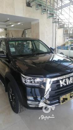 جک T8 پیکاپ KMC در گروه خرید و فروش وسایل نقلیه در تهران در شیپور-عکس3