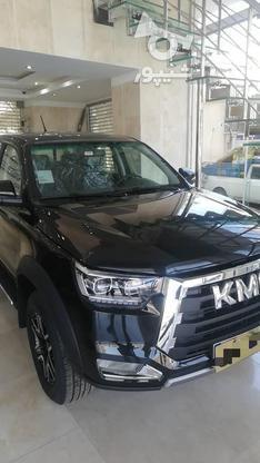 جک T8 پیکاپ KMC در گروه خرید و فروش وسایل نقلیه در تهران در شیپور-عکس2