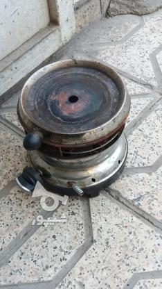 ته سماور گازی در گروه خرید و فروش لوازم خانگی در خراسان رضوی در شیپور-عکس5
