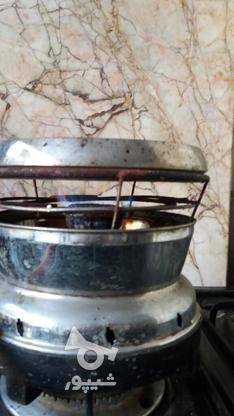 ته سماور گازی در گروه خرید و فروش لوازم خانگی در خراسان رضوی در شیپور-عکس2