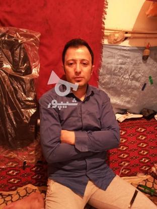 اسمم سلیمان سربازی رفتم جویای کار در گروه خرید و فروش استخدام در تهران در شیپور-عکس2