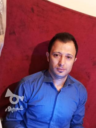 اسمم سلیمان سربازی رفتم جویای کار در گروه خرید و فروش استخدام در تهران در شیپور-عکس1