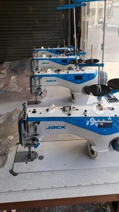 خریدار چرخ خیاطی صنعتی  در گروه خرید و فروش صنعتی، اداری و تجاری در تهران در شیپور-عکس1