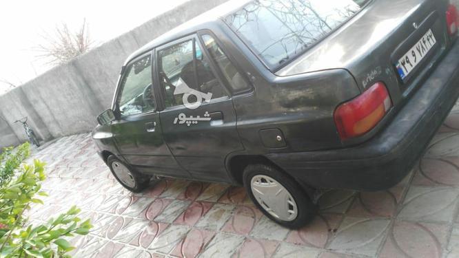 خودروصبا مدل  81   در گروه خرید و فروش وسایل نقلیه در گلستان در شیپور-عکس1