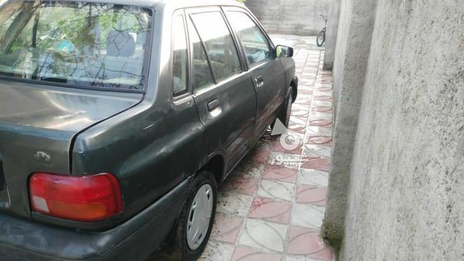 خودروصبا مدل  81   در گروه خرید و فروش وسایل نقلیه در گلستان در شیپور-عکس3