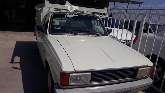 وانت پیکان مدل 93 در گروه خرید و فروش وسایل نقلیه در مازندران در شیپور-عکس2