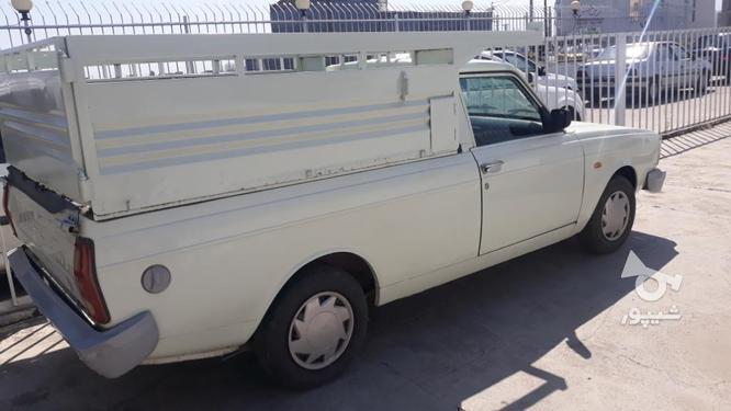 وانت پیکان مدل 93 در گروه خرید و فروش وسایل نقلیه در مازندران در شیپور-عکس1