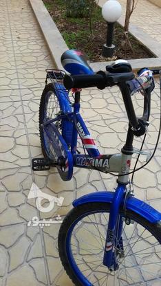 دوچرخه سایز 20 در گروه خرید و فروش ورزش فرهنگ فراغت در البرز در شیپور-عکس3