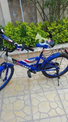 دوچرخه سایز 20 در گروه خرید و فروش ورزش فرهنگ فراغت در البرز در شیپور-عکس5
