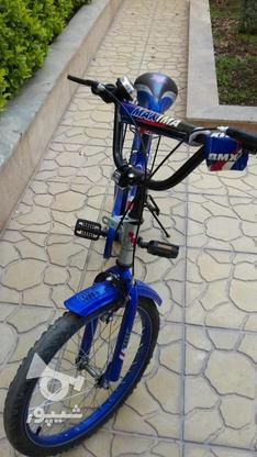 دوچرخه سایز 20 در گروه خرید و فروش ورزش فرهنگ فراغت در البرز در شیپور-عکس2