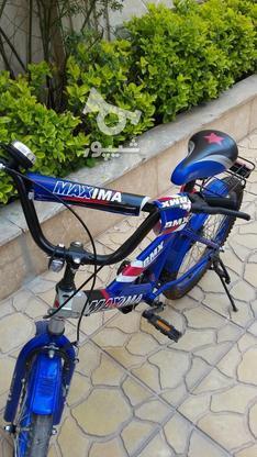 دوچرخه سایز 20 در گروه خرید و فروش ورزش فرهنگ فراغت در البرز در شیپور-عکس4