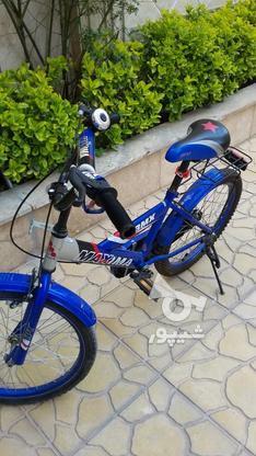 دوچرخه سایز 20 در گروه خرید و فروش ورزش فرهنگ فراغت در البرز در شیپور-عکس1
