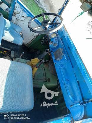جیپ روسی سفید در گروه خرید و فروش وسایل نقلیه در گیلان در شیپور-عکس4
