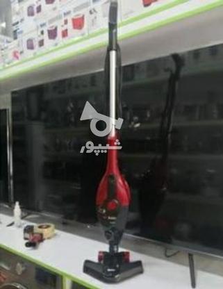 جاروبرقی ایستاده برقی در گروه خرید و فروش لوازم خانگی در مرکزی در شیپور-عکس2