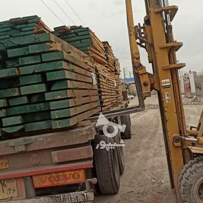 تخته راش ترک وارداتی  در گروه خرید و فروش صنعتی، اداری و تجاری در تهران در شیپور-عکس2