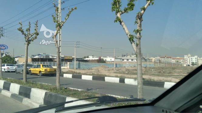 6 هزار متر زمین بحر جاده ساوه فروشی  در گروه خرید و فروش املاک در تهران در شیپور-عکس1