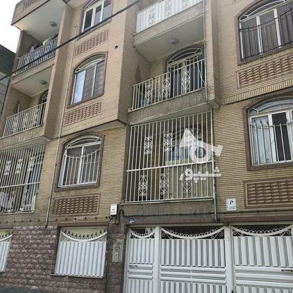 فروش خانه و کلنگی 300 متر در شهرک راه آهن در گروه خرید و فروش املاک در تهران در شیپور-عکس1