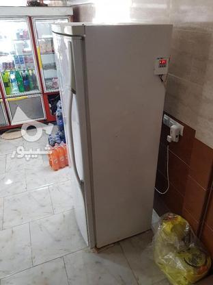 فریزر بدون برفک الکترو استیل درجه یک  در گروه خرید و فروش لوازم خانگی در مازندران در شیپور-عکس1