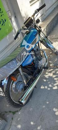 موتور سیکلت  در گروه خرید و فروش وسایل نقلیه در گلستان در شیپور-عکس1