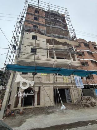 پیش فروش آپارتمان پنج ستاره ی هوتن  طبقه ی ششم در گروه خرید و فروش املاک در مازندران در شیپور-عکس1