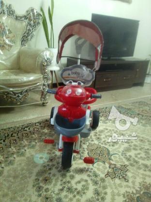 سه چرخه بیبی لند در گروه خرید و فروش ورزش فرهنگ فراغت در تهران در شیپور-عکس2