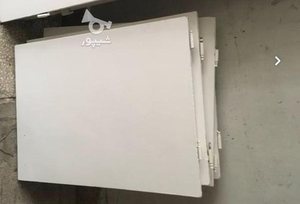12 لنگه درب کمد دیواری  در گروه خرید و فروش لوازم خانگی در تهران در شیپور-عکس1