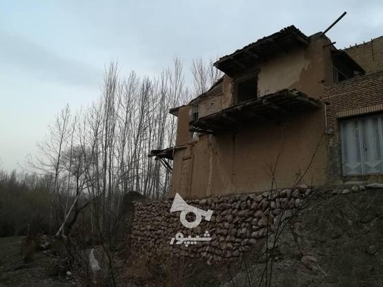 خانه بافت قدیمی ویلایی لب رودخانه زاینده رود در گروه خرید و فروش املاک در اصفهان در شیپور-عکس4