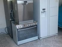 خریدار یخچال فریزرساید/لباسشویی/ظرفشویی همه جا در شیپور