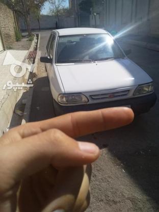 پراید مدل 85 در گروه خرید و فروش وسایل نقلیه در زنجان در شیپور-عکس1