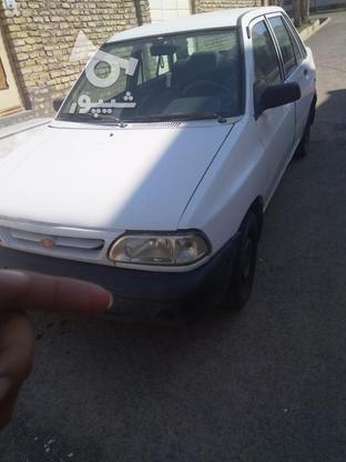 پراید مدل 85 در گروه خرید و فروش وسایل نقلیه در زنجان در شیپور-عکس3
